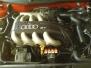 Audi A3 1.8 20v 1999r