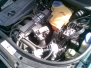 Audi A6 1,8 turbo