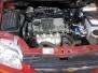 Chevrolet Lacetti 1,6