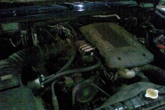 Pajero 3,2 V6