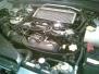 Subaru Impreza 2,0 Turbo 2005r